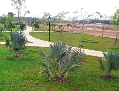 Khách mua đất nền tố môi giới bán giá gấp đôi chủ đầu tư
