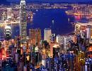 Giá và doanh thu BĐS ở Hongkong tăng nhưng không đều