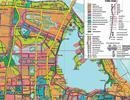 Hà Nội điều chỉnh cục bộ quy hoạch phân khu đô thị khu vực Hồ Tây