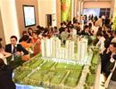 Saigon South Residences cháy hàng trong lần công bố đợt 2
