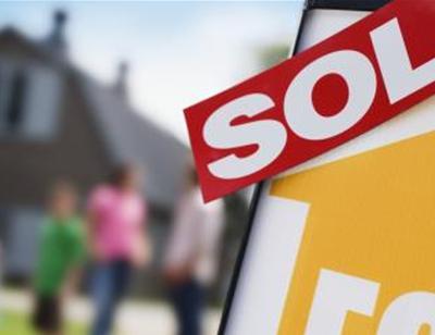 Thị trường địa ốc Mỹ nhộn nhịp nhất trong 1 thập kỷ