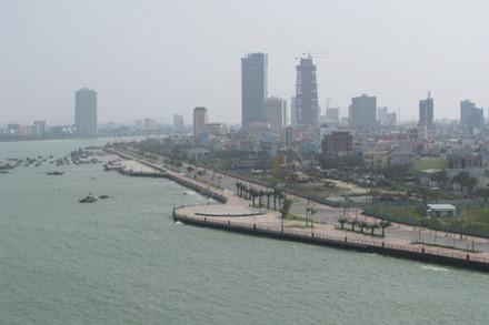 58B aihuongloi2 Xây hầm qua sông Hàn: Ai lợi, ai hại ?