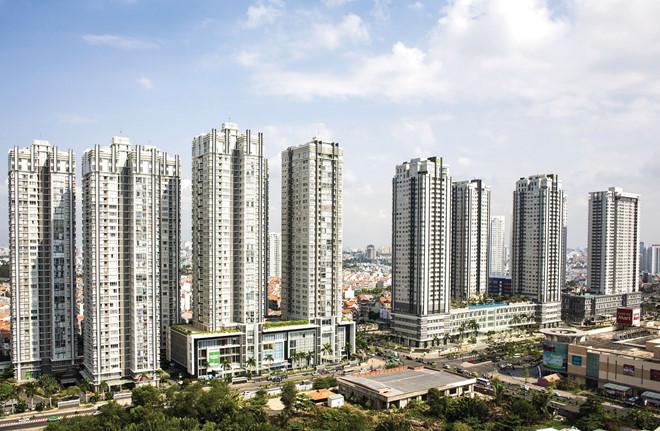 586 tieptuctangtruongbenvung Thị trường bất động sản năm 2017 tiếp tục tăng trưởng bền vững