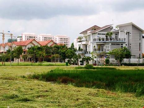 8AC nhadatthuake Sở hữu nhà, đất thừa kế được miễn lệ phí trước bạ