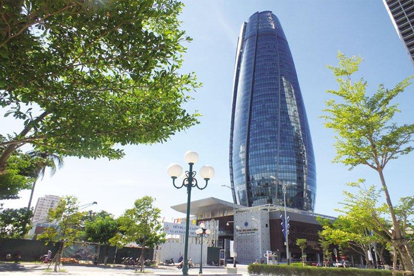 9DD trietlykientruc Triết lý kiến trúc cho các khu hành chính tập trung