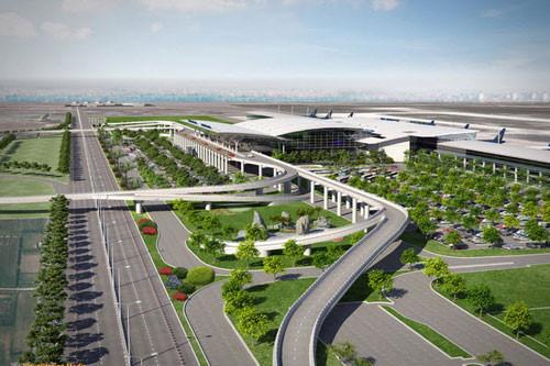 13E layykiencongdong Lấy ý kiến cộng đồng tại TP.HCM về nhà ga sân bay Long Thành