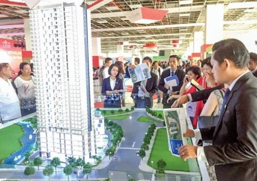 D29 vanladiemsang Thị trường BĐS Việt sẽ vẫn là điểm sáng