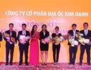 Địa ốc Kim Oanh đón nhận Huân chương lao động Hạng Ba
