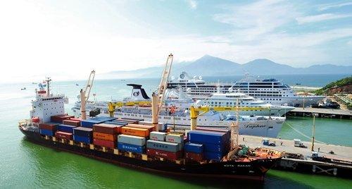 EFE dieuchinhquyhoachcana Chình phủ chấp thuận điều chỉnh quy hoạch Khu bến cảng Cà Ná