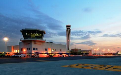 FD8 dubai Dubai xây sân bay lớn nhất thế giới phục vụ World Expo 2020