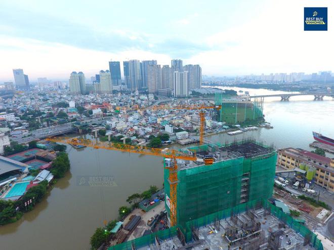 C36 hangloatkhudanu Hàng loạt khu dân cư ở quận 4 sẽ được UBND TP.HCM điều chỉnh quy hoạch