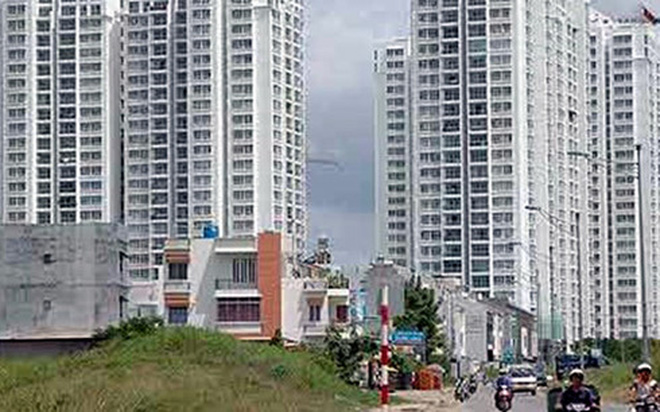 676 thieuhontammuoinghin BĐS TP.HCM đang thiếu hơn 80 nghìn nhà ở xã hội