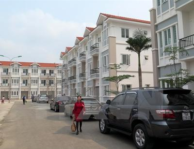 Thời báo Tài chính đánh giá tích cực về thị trường nhà ở Việt Nam