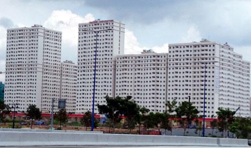 340 taocochethoang Tạo cơ chế thoáng để thúc đẩy phát triển xây dựng nhà ở xã hội