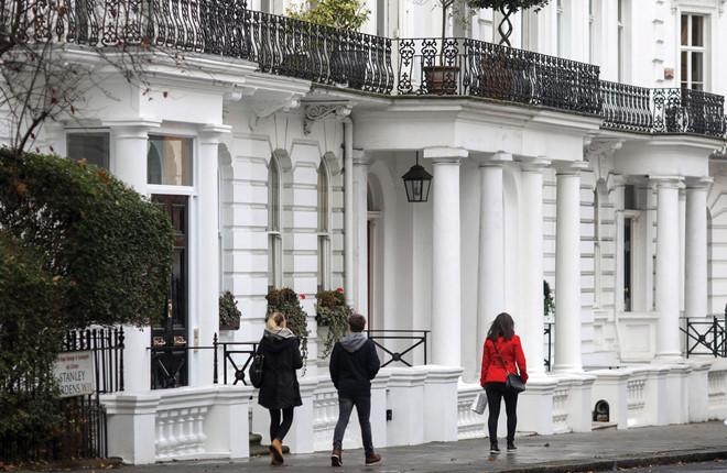 A2E gioisieugiau Giới siêu giàu gia tăng mạnh và cơ hội cho thị trường bất động sản