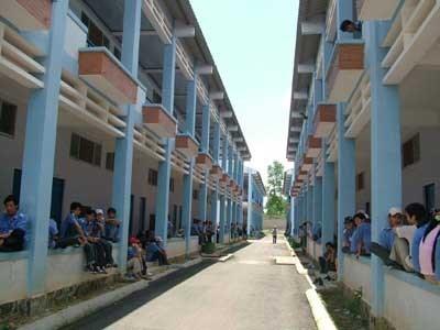 B27 dangduoctrienkhai Đang triển khai 191 dự án nhà ở cho công nhân, người thu nhập thấp