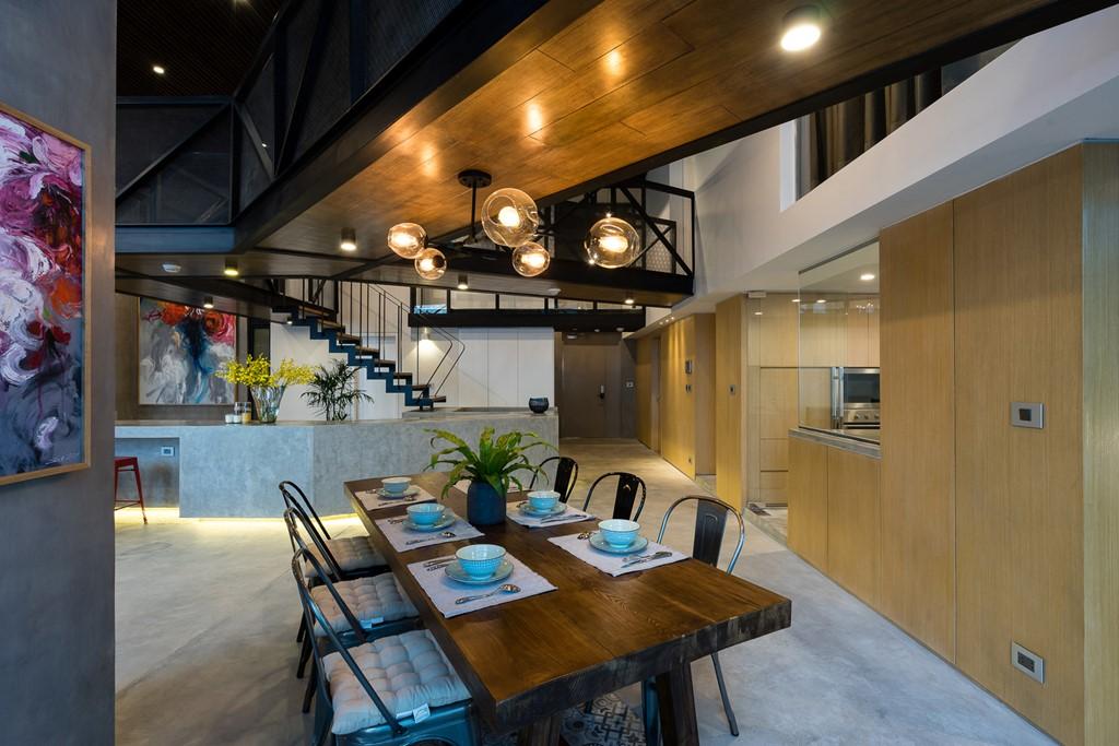 Phòng ăn