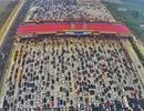 Bắc Kinh mở đô thị mới, giá nhà đất vọt như tên bắn