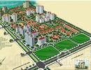 Hà Nội điều chỉnh quy hoạch hơn 28 ha KĐT mới Hoàng Văn Thụ