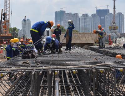 Kéo dài metro về Bình Dương, Đồng Nai
