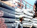Thị trường VLXD bảo đảm cân đối cung - cầu