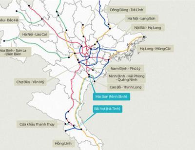 Chính phủ chốt phương án đầu tư cao tốc Bắc Nam qua 20 tỉnh thành