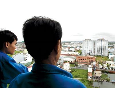 Bất động sản Việt Nam và trở ngại minh bạch thông tin