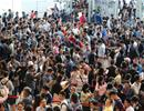 Hồng Kông đối diện với nguy cơ bong bóng bất động sản