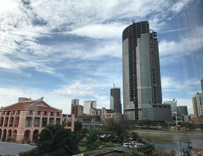 Chuẩn bị di dời cảng Nhà Rồng - Khánh Hội và cảng Tân Thuận dành đất xây siêu dự án BĐS