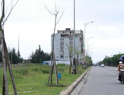 Quân đội nhường đất cho Đà Nẵng phát triển