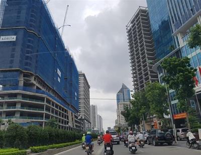 Nhà cao tầng ở Hà Nội sẽ phải xây tầng hầm thế nào?