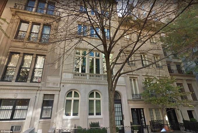 Hoàng gia Qatar mua biệt thự New York cho người hầu