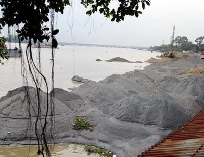Chính phủ giao Đồng Nai quyết định 'dự án lấn sông'