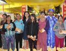 Quỹ Từ thiện Kim Oanh dành hơn 3,2 tỉ đồng tri ân các anh hùng, liệt sĩ