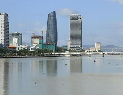 Đà Nẵng thu thuế tăng một phần 'nhờ' bất động sản