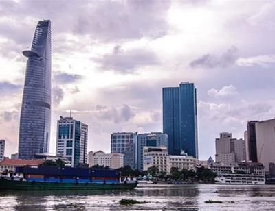 ĐBQH Trương Trọng Nghĩa: 'Bờ sông Sài Gòn chỉ dành cho người giàu...'