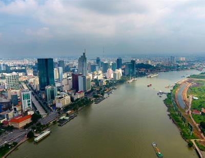 Chúa đảo Tuần Châu muốn 5% diện tích TP.HCM nếu làm Đại lộ ven sông