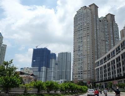 Bộ Xây dựng: sửa luật nhằm tạo môi trường đầu tư bình đẳng