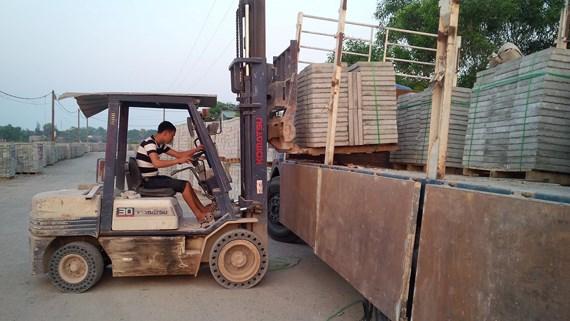 Hà Nội yêu cầu báo cáo về vật liệu xây dựng không nung trước ngày 28-1