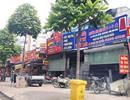 Dân khiếu nại đến lãnh đạo Hà Nội vì quy hoạch kiốt bám đường trăm tỷ
