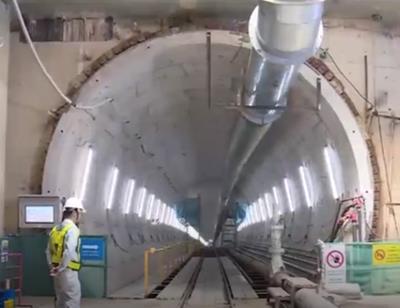 TP.HCM: Đã có phương án vốn cho tuyến Metro số 2