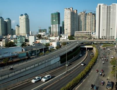 Không xây thêm chung cư cao tầng ở trung tâm Hà Nội và TP.HCM