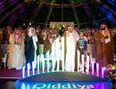 Saudi Arabia xây công viên giải trí rộng bằng nửa Singapore