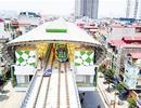 Hà Nội Không vay ODA làm đường sắt đô thị
