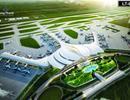 Đã chọn được tư vấn lập nghiên cứu khả thi sân bay Long Thành