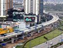 Hiệp định vay vốn cho tuyến Metro số 1 sắp hết hạn