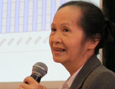 Bà Phạm Chi Lan: Đất đặc khu thuê 99 năm sẽ ra sao nếu 10 năm doanh nghiệp đã phá sản?