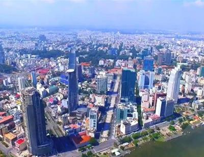 216,3 triệu USD vốn FDI đổ vào bất động sản TP. HCM 5 tháng đầu năm