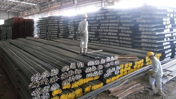 Áp thuế chống bán phá giá thép nhập khẩu vào Việt Nam