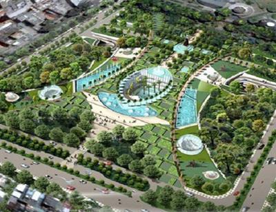 TP. HCM sắp khởi công hai bãi đậu xe ngầm